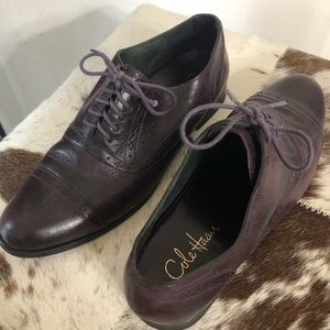 Cole Haan women's oxfords 👞